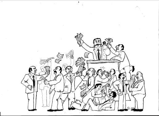 Decoro parlamentar